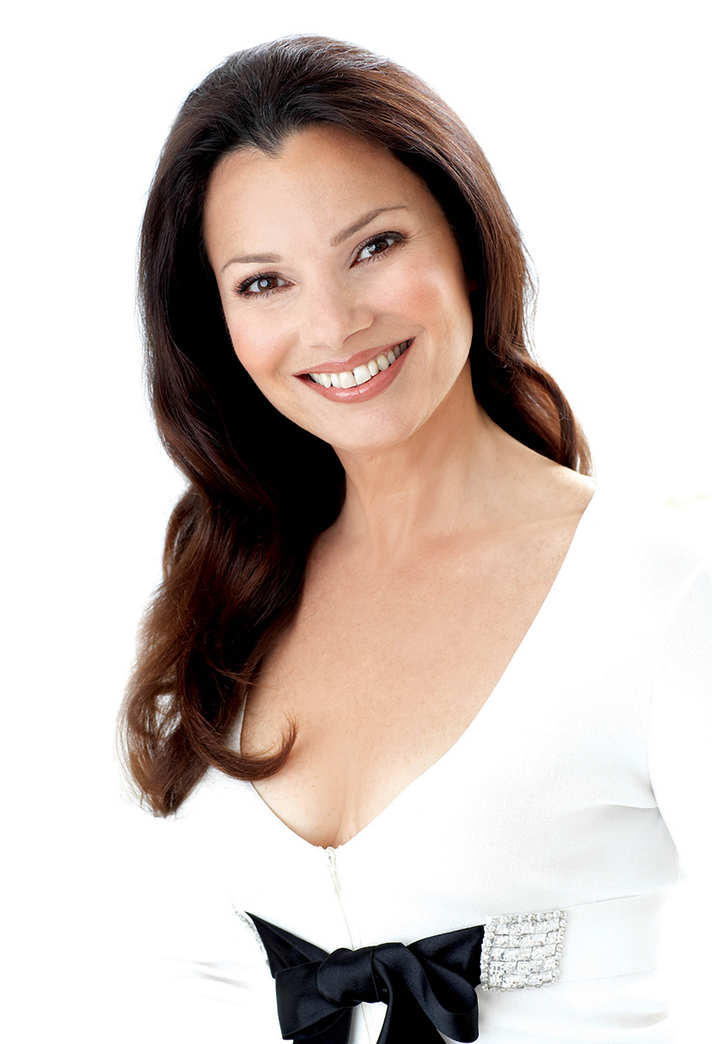 Fran Drescher - Photo Set